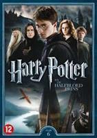 Harry Potter jaar 6 - De halfbloed prins (DVD)