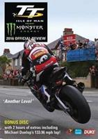 TT review 2016 (DVD)