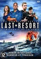Last resort - Seizoen 1 (DVD)