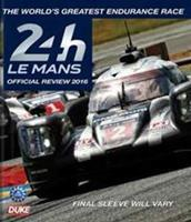 Le Mans 2016 (Blu-ray)