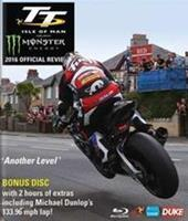 Isle of man TT 2016 (Blu-ray)