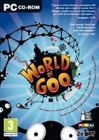 Easy Interactive World of Goo