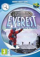 MSL Hidden Expedition Everest