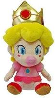 Together Super Mario Pluche - Baby Peach