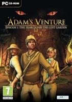 Soedesco Adam's Venture Episode 1: The Search for the Lost Garden