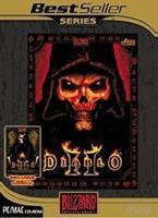 Blizzard Diablo 2: Lord of Destruction Battle.net Key PC GLOBAL