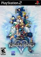 Kingdom Hearts 2 (greatest hits)