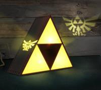 Paladone Legend of Zelda Light Triforce 20 cm