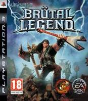 Electronic Arts Brutal Legend