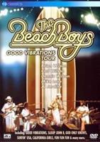 DVD Beach Boys Good Vibrations Tour