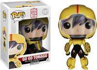Funko Big Hero 6 Pop Vinyl: Go Go Tomago