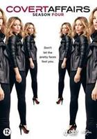 Covert affairs - Seizoen 4 (DVD)