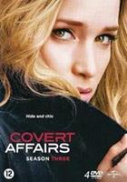 Covert affairs - Seizoen 3 (DVD)
