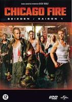 Chicago fire - Seizoen 1 (DVD)