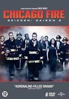Chicago fire - Seizoen 2 (DVD)