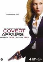 Covert affairs - Seizoen 2 (DVD)