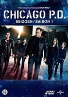 Chicago PD - Seizoen 1 (DVD)