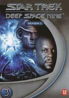 Star trek deep space nine - Seizoen 3 (DVD)