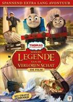 Thomas: Legende Van De Verloren Schat