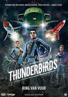 Thunderbirds Are Go - Ring Van Vuur