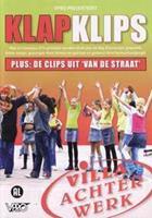 Villa Achterwerk - Klapklips (DVD)