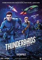 Thunderbirds Are Go - Katapult