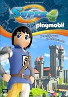 Playmobil - Super 4 de redding van prins Alexander (DVD)