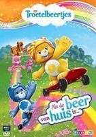 Troetelbeertjes - Als de beer van huis is (DVD)
