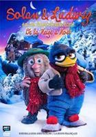 Solan & Ludwig en de sneeuwmachine (DVD)