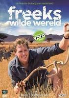 Freeks wilde wereld 4 (DVD)