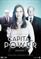 Capital Power - Seizoen 1