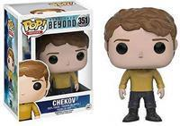 Funko Star Trek Beyond Pop Vinyl: Chekov