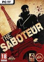 Electronic Arts The Saboteur Origin Key GLOBAL