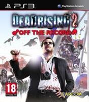 Capcom Dead Rising 2 Off the Record