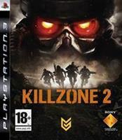 Sony Interactive Entertainment Killzone 2