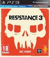 Sony Interactive Entertainment Resistance 3