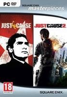 Eidos Just Cause Double Pack (1 + 2)