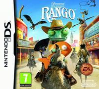 Electronic Arts Rango
