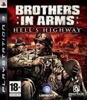 Ubisoft Brothers in Arms Hells Highway