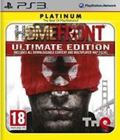THQ Homefront Ultimate Edition (platinum)