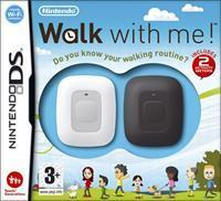 Nintendo Walk With Me