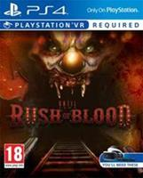 Until Dawn: Rush of Blood (PSVR Required)