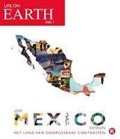 Life On Earth - Mexico