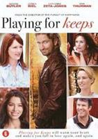 Playing for keeps (DVD)