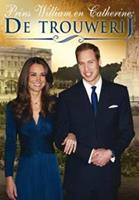 Prins William & Kate - De trouwerij (DVD)