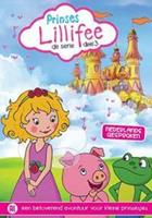 Prinses Lillifee de serie 3 (DVD)