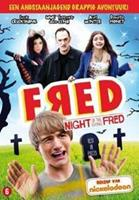 Fred - Night of the living Fred (DVD)