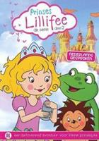 Prinses Lillifee de serie 2 (DVD)