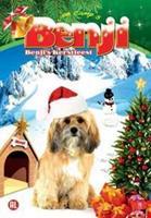 Benji's kerstfeest (DVD)