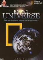 National Geographic - Known universe (DVD)